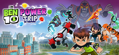 Ben 10 Power Trip-P2P