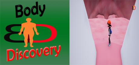 Купить Body Discovery