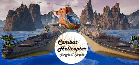 Combat Helicopter- Surgical Strike Free Download