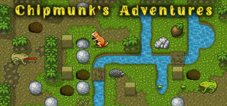 Chipmunk's Adventures cover art