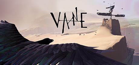 Vane cover art