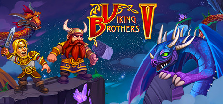 Image for Viking Brothers 5