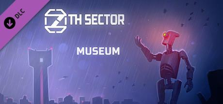 Купить 7th Sector - Museum (DLC)