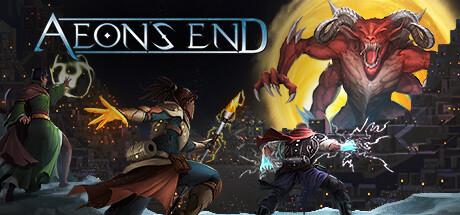Aeons End Digital