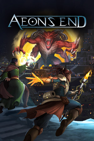 Aeon's End poster image on Steam Backlog
