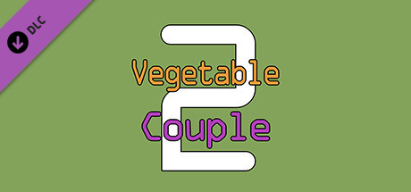 Купить Vegetable couple 2 (DLC)