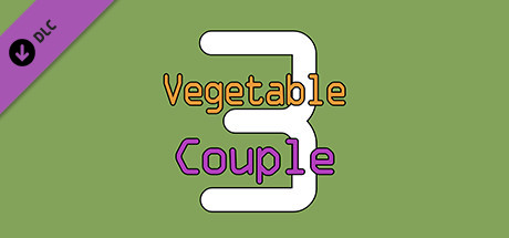 Купить Vegetable couple 3 (DLC)