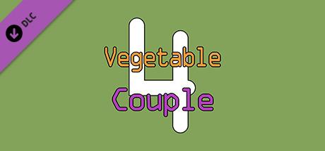 Купить Vegetable couple 4 (DLC)