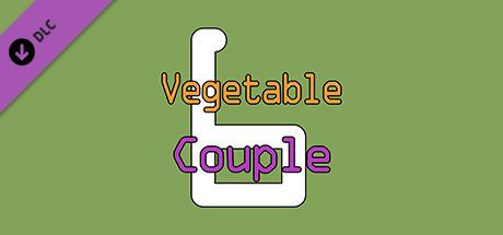Купить Vegetable couple 6 (DLC)
