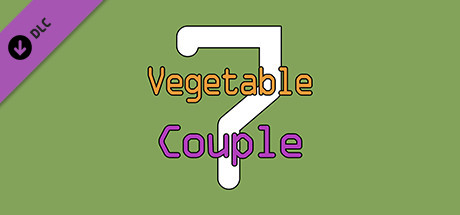 Купить Vegetable couple 7 (DLC)