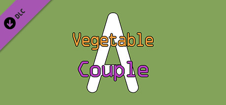 Купить Vegetable couple A (DLC)