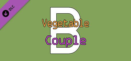 Купить Vegetable couple B (DLC)