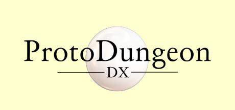 Купить ProtoDungeon DX