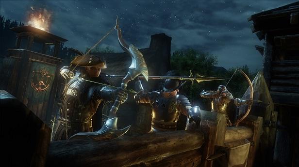 New World, el MMO de Amazon Games, aproxima su fecha de lanzamiento 3