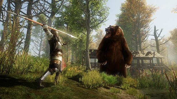 New World, el MMO de Amazon Games, aproxima su fecha de lanzamiento 4