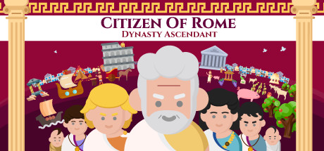 Купить Citizen of Rome - Dynasty Ascendant