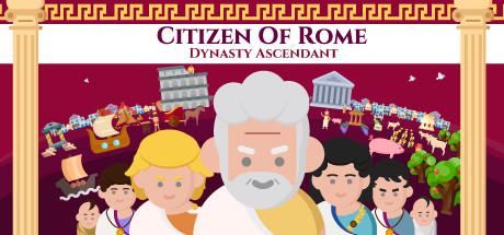 Citizen of Rome - Dynasty Ascendant