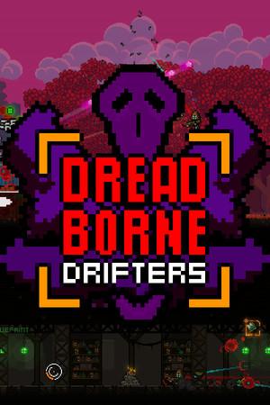 Dreadborne Drifters poster image on Steam Backlog