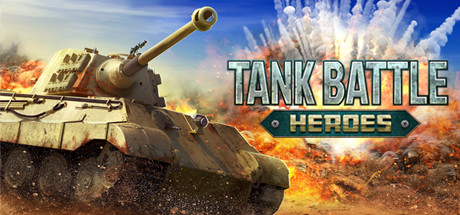 Купить Tank Battle Heroes