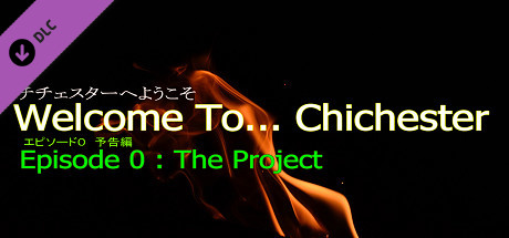 Welcome To... Chichester 0 - Preview : The Project