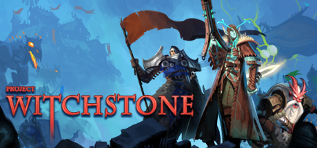 Project Witchstone on Steam