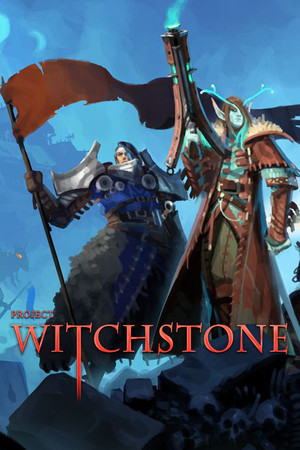 Project Witchstone poster image on Steam Backlog