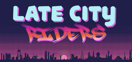 Late City Riders