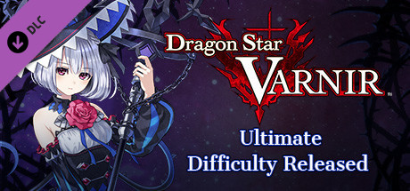 Купить Dragon Star Varnir Ultimate Difficulty Released (DLC)