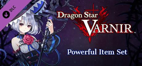 Купить Dragon Star Varnir Powerful Item Set (DLC)