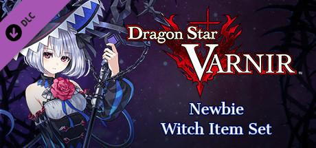 Купить Dragon Star Varnir Newbie Witch Item Set (DLC)
