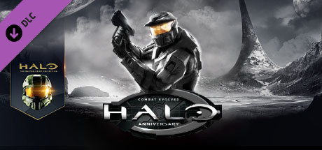 Halo: The Master Chief Collection – Combat Evolved Anniversary Capa
