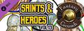 Fantasy Grounds - Saints & Heroes, Volume 13 (Token Pack)-dlc