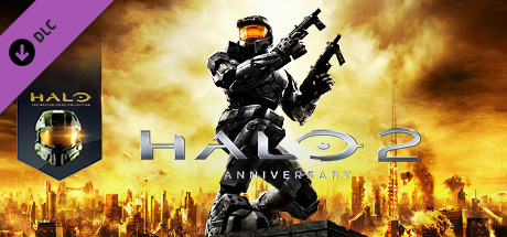 Halo The Master Chief Collection – Halo 2: Anniversary Capa