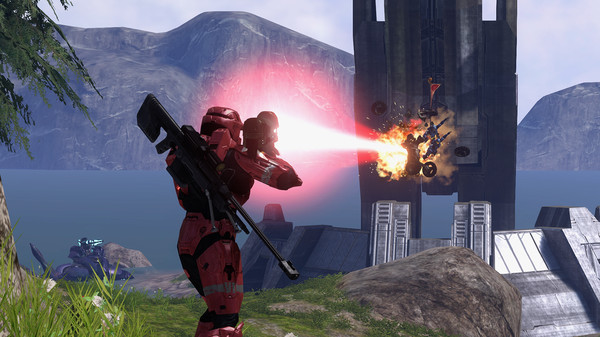 Halo The Master Chief Collection Halo 3-HOODLUM [CRACK]