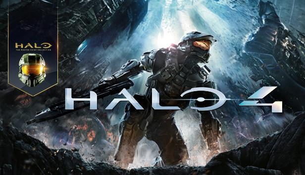 Halo 4 on Steam