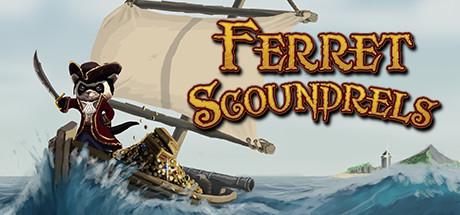Купить Ferret Scoundrels
