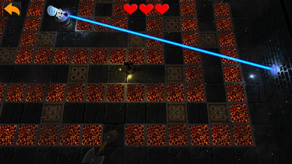 Screenshot of Deadly Path