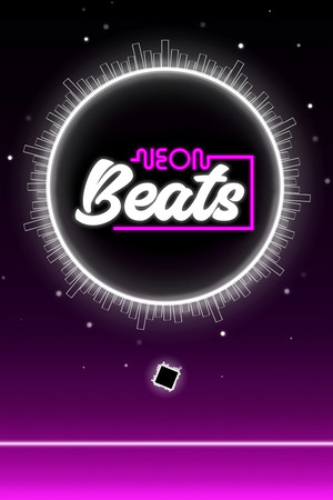 Neon Beats poster image on Steam Backlog