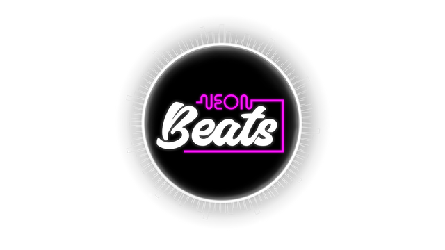 Neon Beats logo