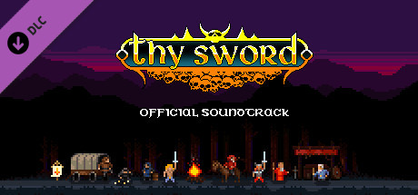 Купить Thy Sword Soundtrack (DLC)