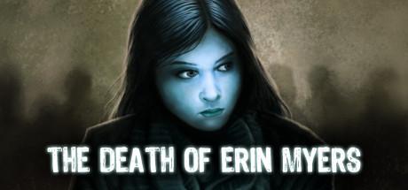 Купить The Death of Erin Myers