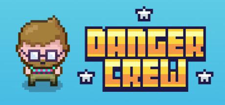 Danger Crew cover art