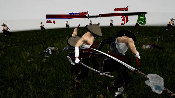 Wrath of the Samurai