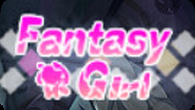 Fantasy Girl - Steam Backlog