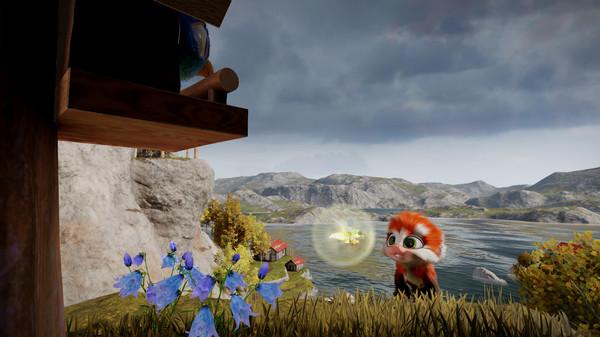 Capture d'écran n°5 du Jeu Tamarin