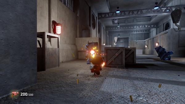 Capture d'écran n°6 du Jeu Tamarin