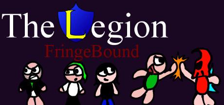 The Legion: FringeBound