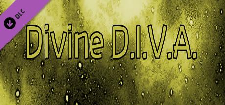 Купить Divine D.I.V.A. (Extra) (DLC)