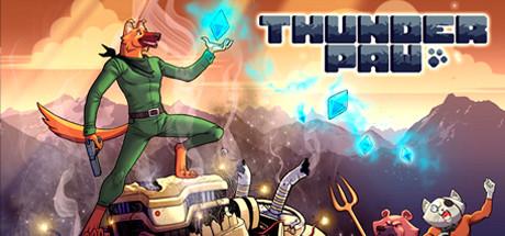 Teaser image for Thunder Paw
