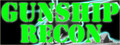 Gunship Recon-game